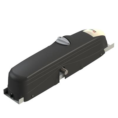 motorizzazione ROGER TECHNOLOGY portone basculante